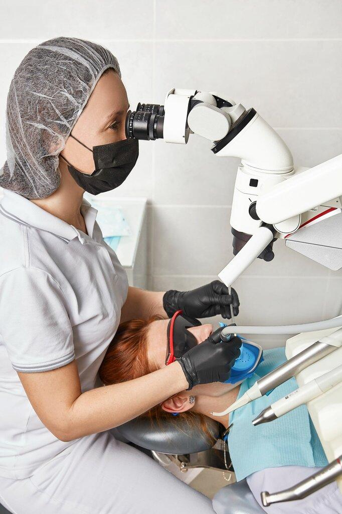 стоматологическая клиника — Просмайл.ру — Москва, фото №2