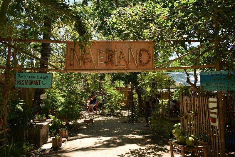 Neverland Daanbantayan