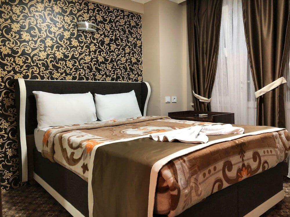 otel — Hotel Metropol — Fatih, foto №%ccount%