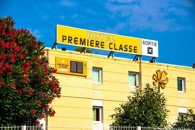 Première Classe Montpellier Est - Parc Expositions -Aéroport