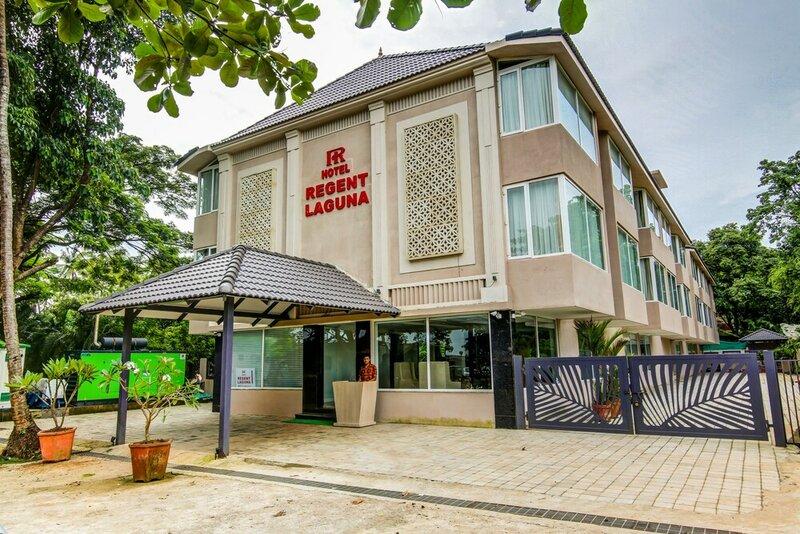 Hotel Regent Laguna