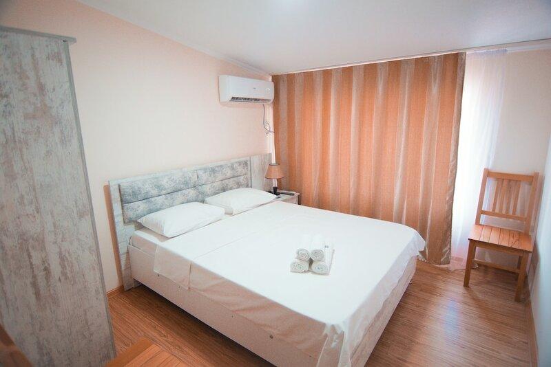 Hotel Tsiskari