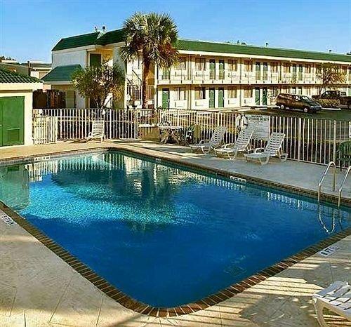 Masters Inn - Tampa Fairgrounds