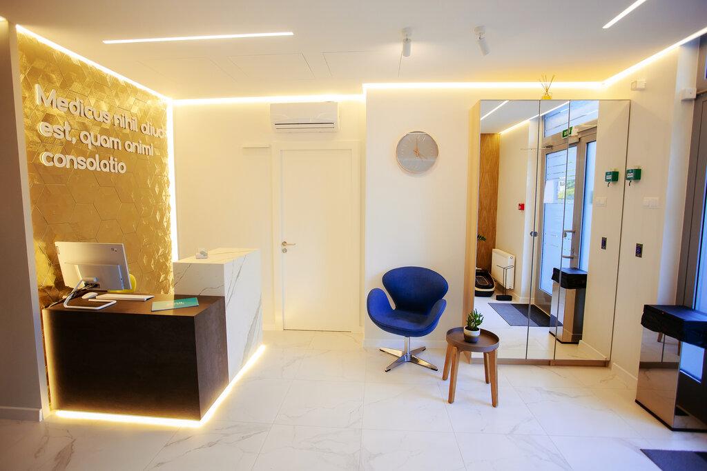 стоматологическая клиника — Soul dental clinic — Санкт-Петербург, фото №2