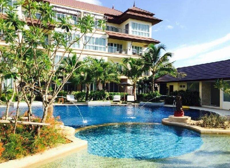 Hotel Coco Phuket Beach