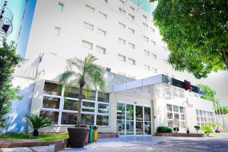 Amapa Hotel