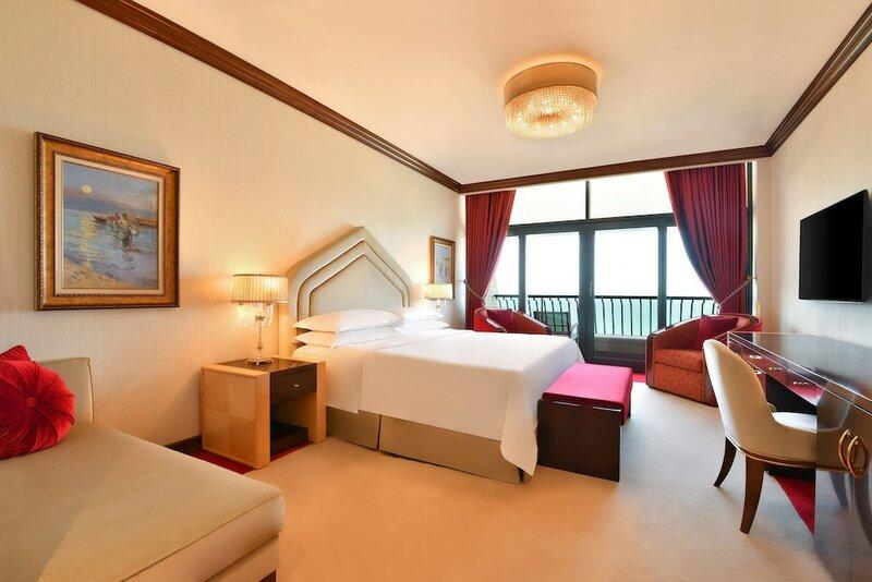 Sheraton Doha Resort & Convention