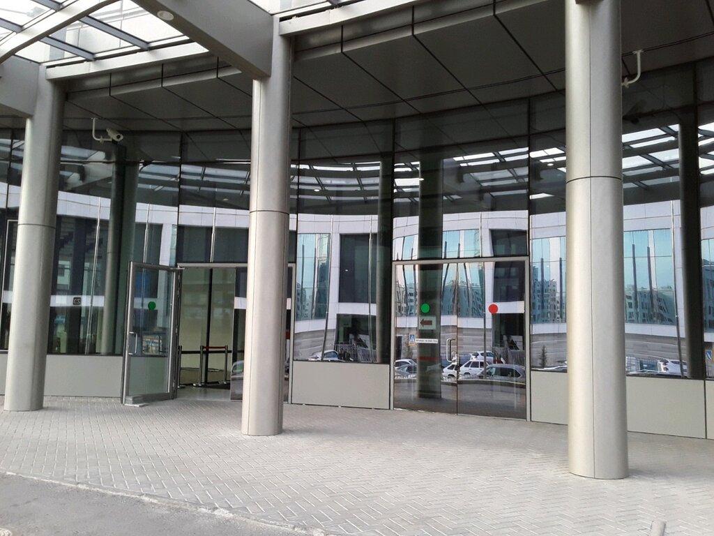 бізнес-центр — Конгресс-офис — Нур-Султан (Астана), фото №1