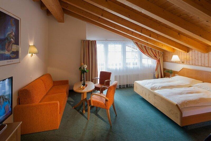Hotel-Steakhouse Cheminée