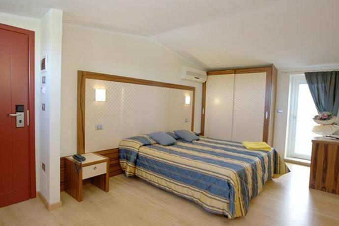 Hotel Junior Ca' Di Valle