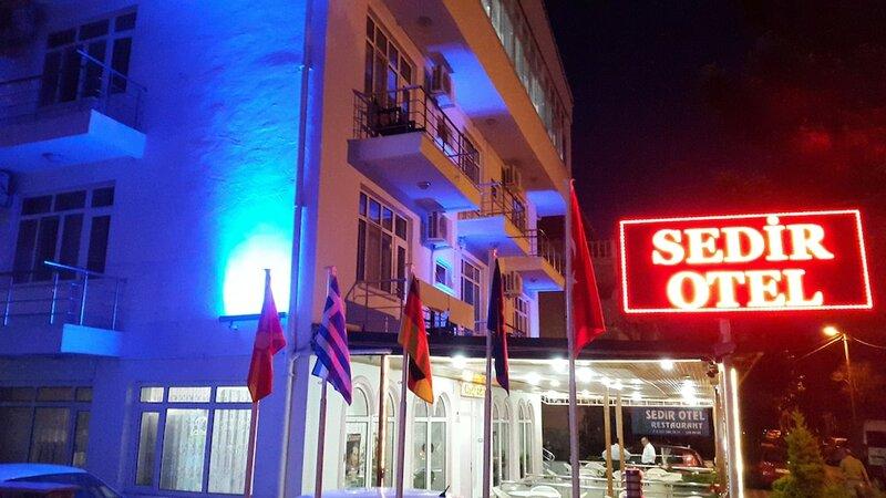 Akcay Sedir Otel
