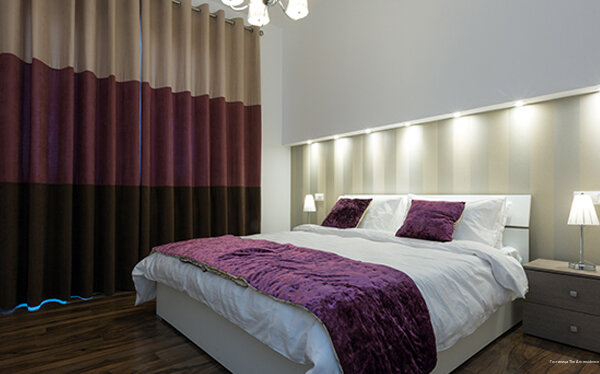 гостиница — The Arc residence — Нур-Султан, фото №2