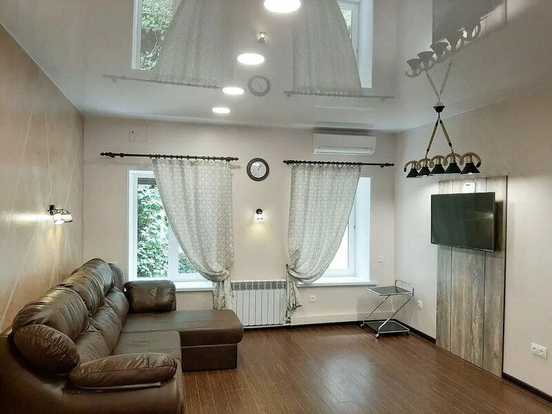 Apartment on the Arbat