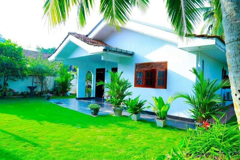 Villa Serenity Weligama