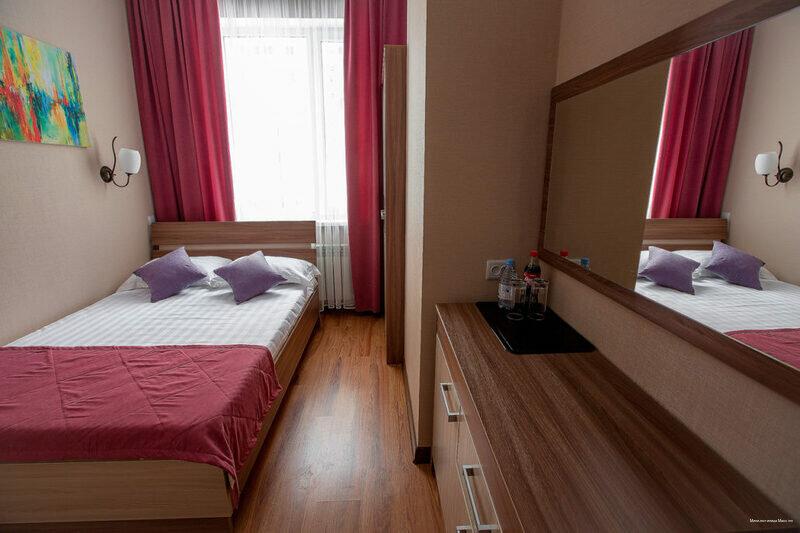 Мини-гостиница Maxx inn