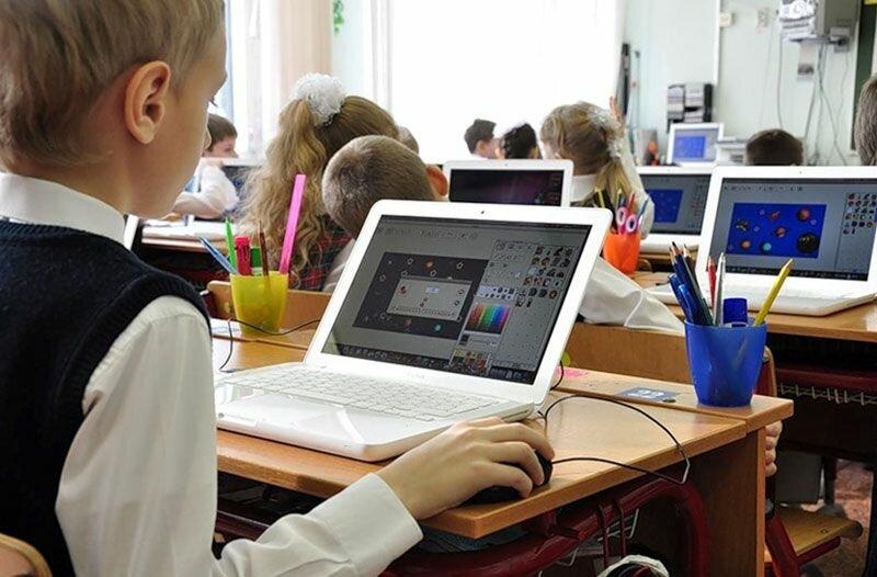 компьютерные курсы — Программирование для детей — Москва, фото №1