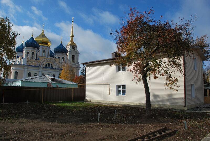 Гостевой дом Болхов