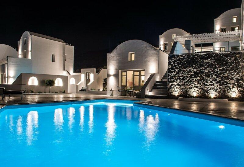 Cape 9 Suites & Villas