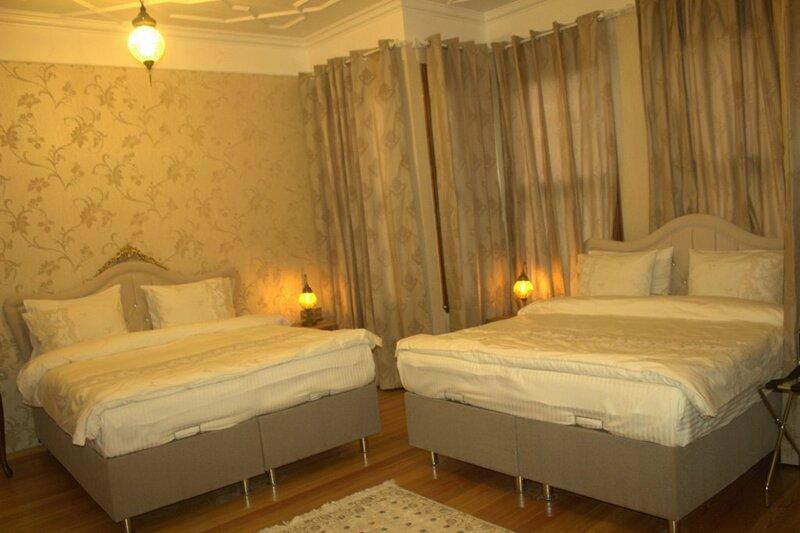Nuray Hotel