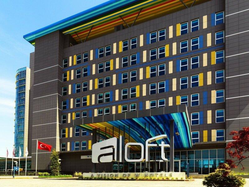 Aloft Bursa Hotel