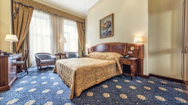 готель — Готель Premier Palace — Київ, фото №1