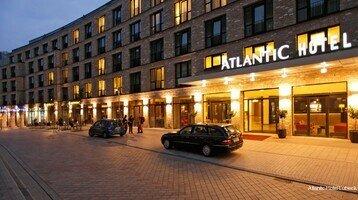 Atlantic Hotel Luebeck