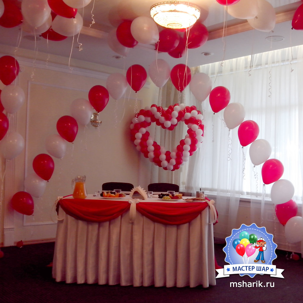 праздничное агентство — Мастер шар — Новосибирск, фото №3