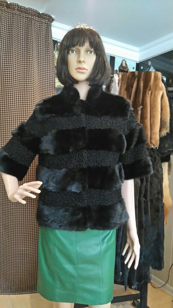 ателье в прокопьевске меха с фото всего наряды выполнены