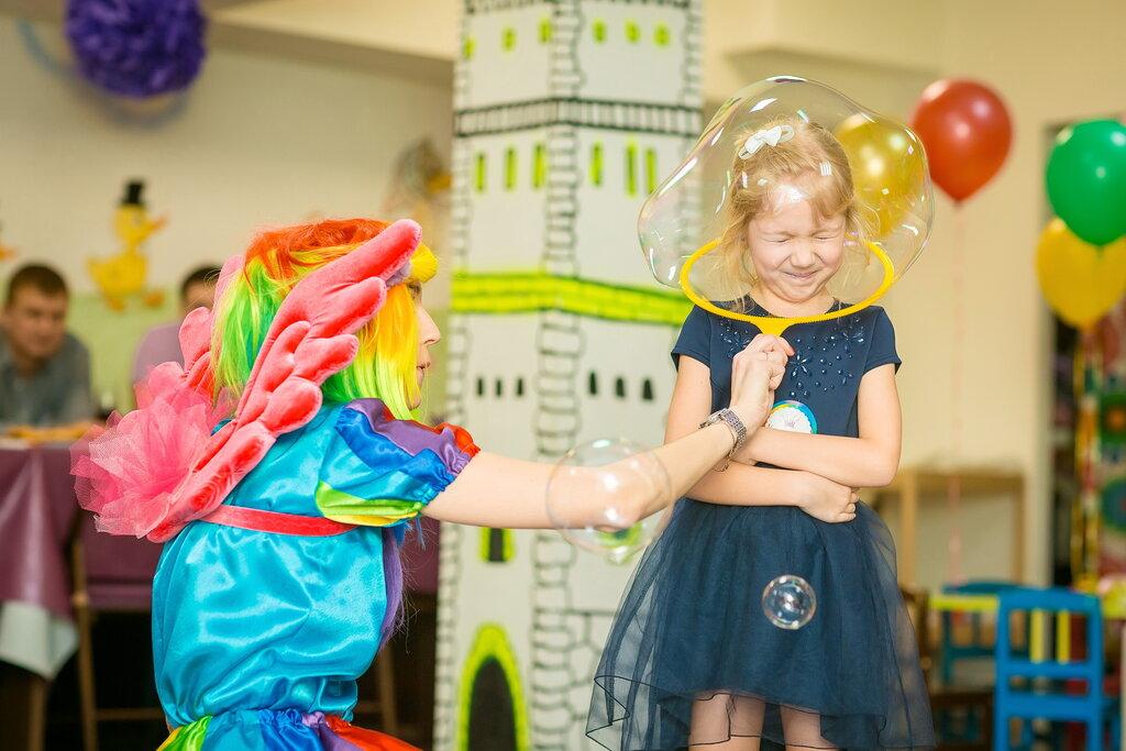 организация и проведение детских праздников — Даки-Дак — Новосибирск, фото №8