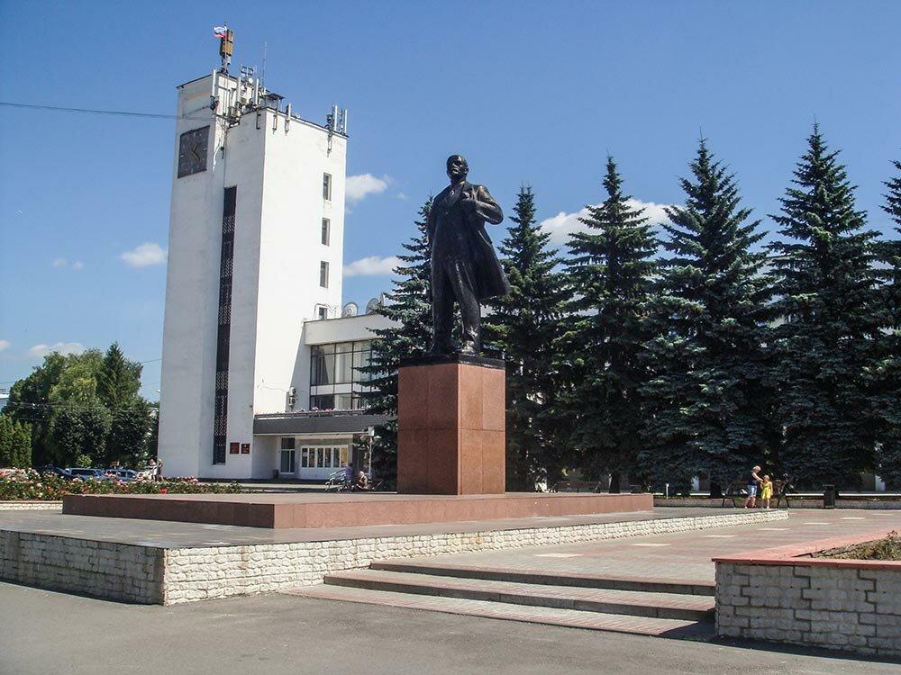 Картинки мценск орловская область