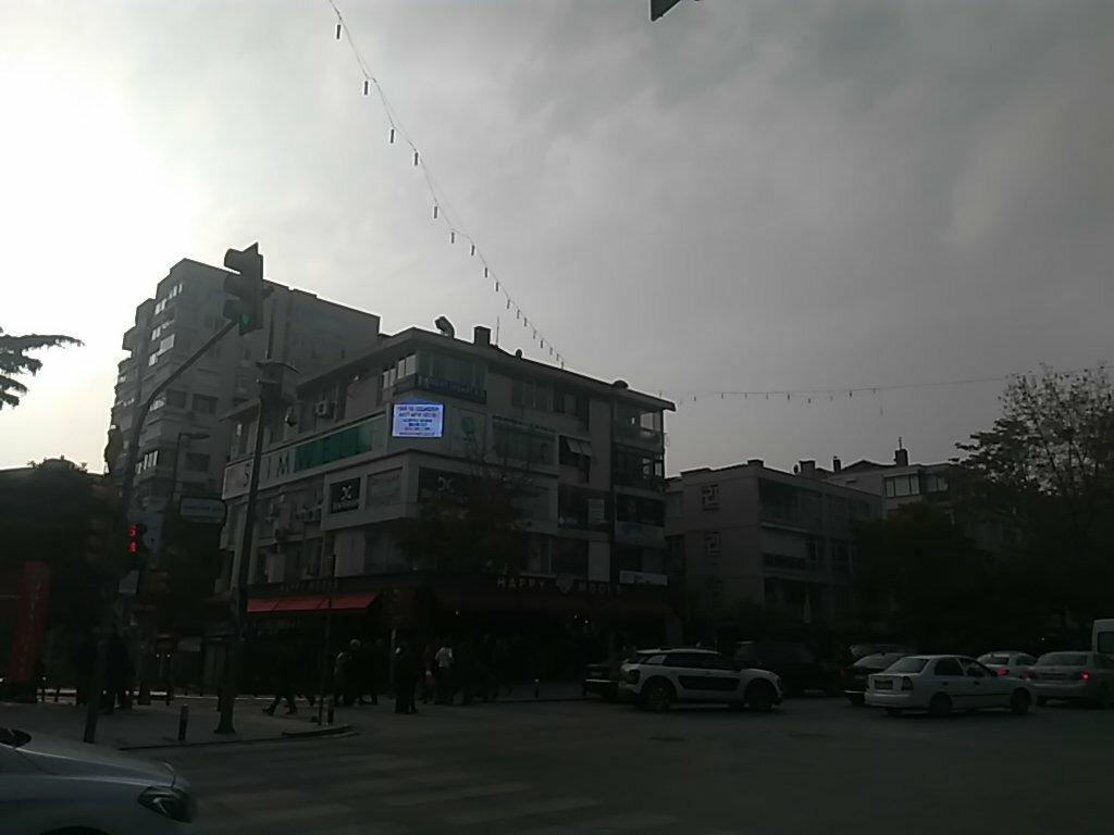 kafe — Happy Moon's Caddebostan — Kadıköy, photo 1