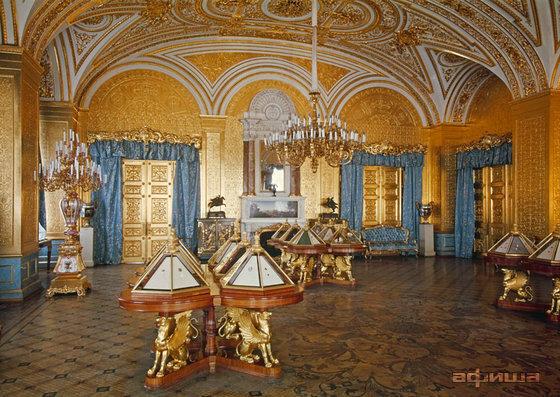 музей — Государственный Эрмитаж — Санкт-Петербург, фото №1