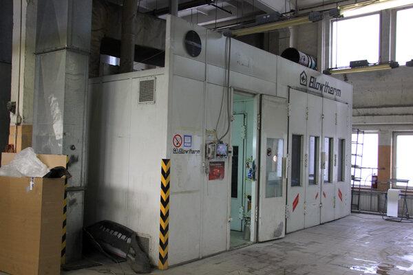 кузовной ремонт — Автолегион МР — Москва, фото №4