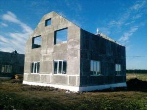 Монолит бетон раменское бетон марка м250