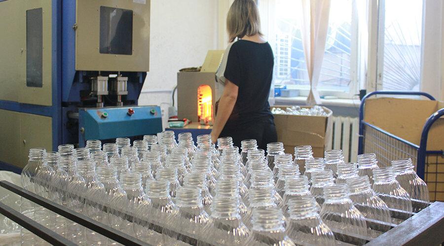 Белгородский завод полимерных контейнеров фото