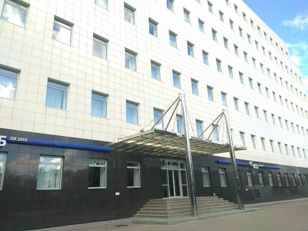 ооо страховая компания втб страхование москва