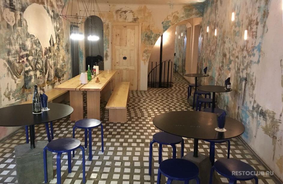 pizzeria — Camorra — Saint Petersburg, фото №8