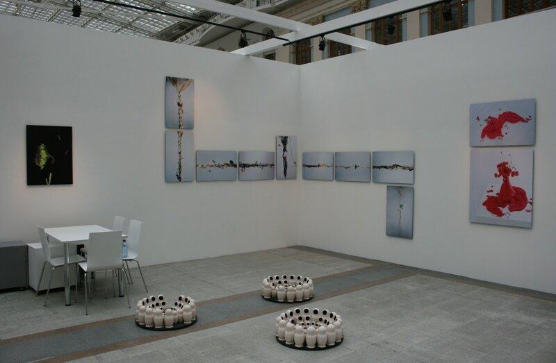 выставочный центр — In Art — Москва, фото №9