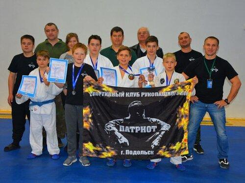 Клуб патриот рукопашный бой москва бута ярцево ночной клуб