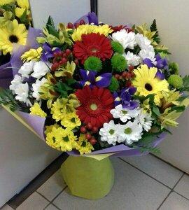 Доставка цветов азалия чебоксары — img 12