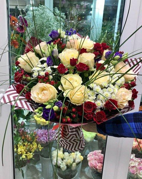 Где купить цветы в златоусте по оптовым ценам