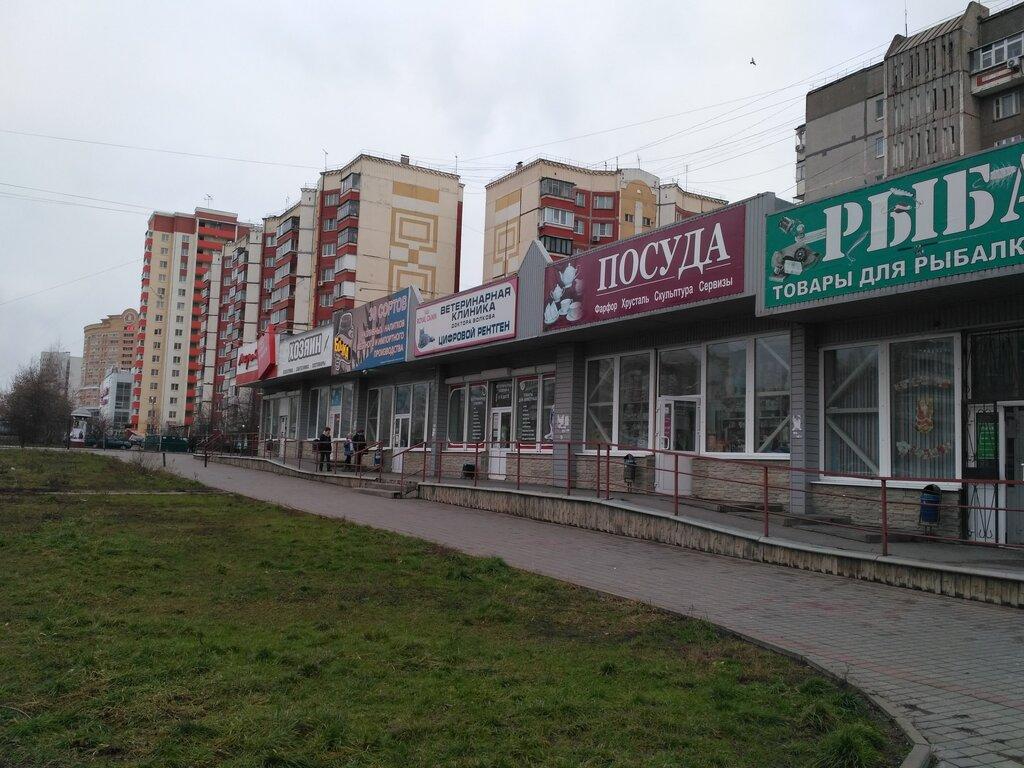 Магазин Карп Липецк Ул Катукова Д 27а