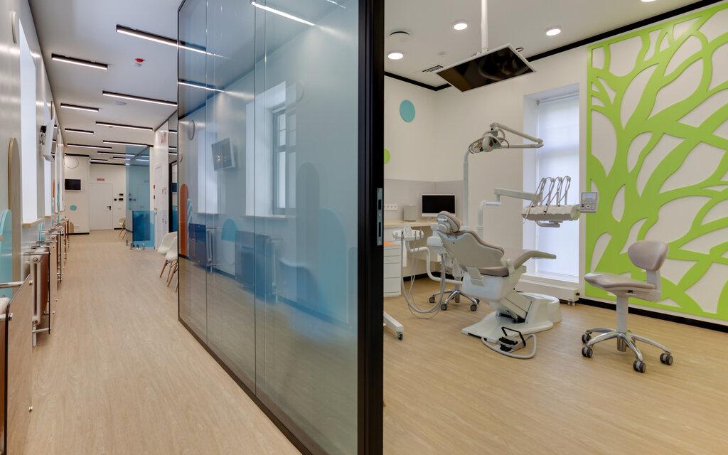 стоматологическая клиника — КрокоДент — Москва, фото №9