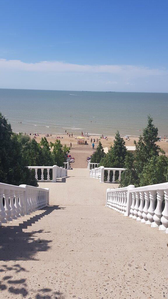 ейск пляж каменка фото время горох