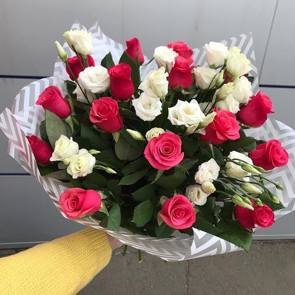 Цветы доставка в братске, авторских букетов