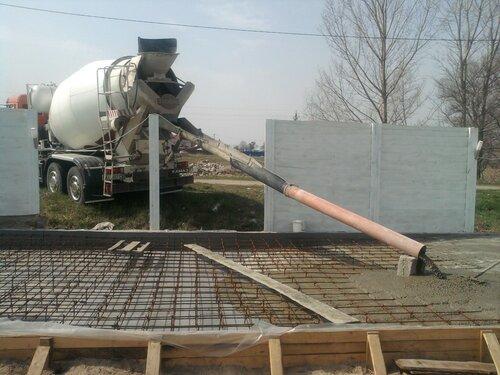 Чп бетон клинцы бетон купить