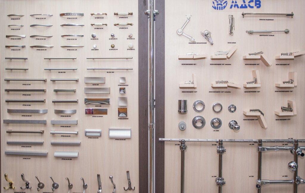 мебельная фурнитура и комплектующие — Мдсв — Минская область, фото №2