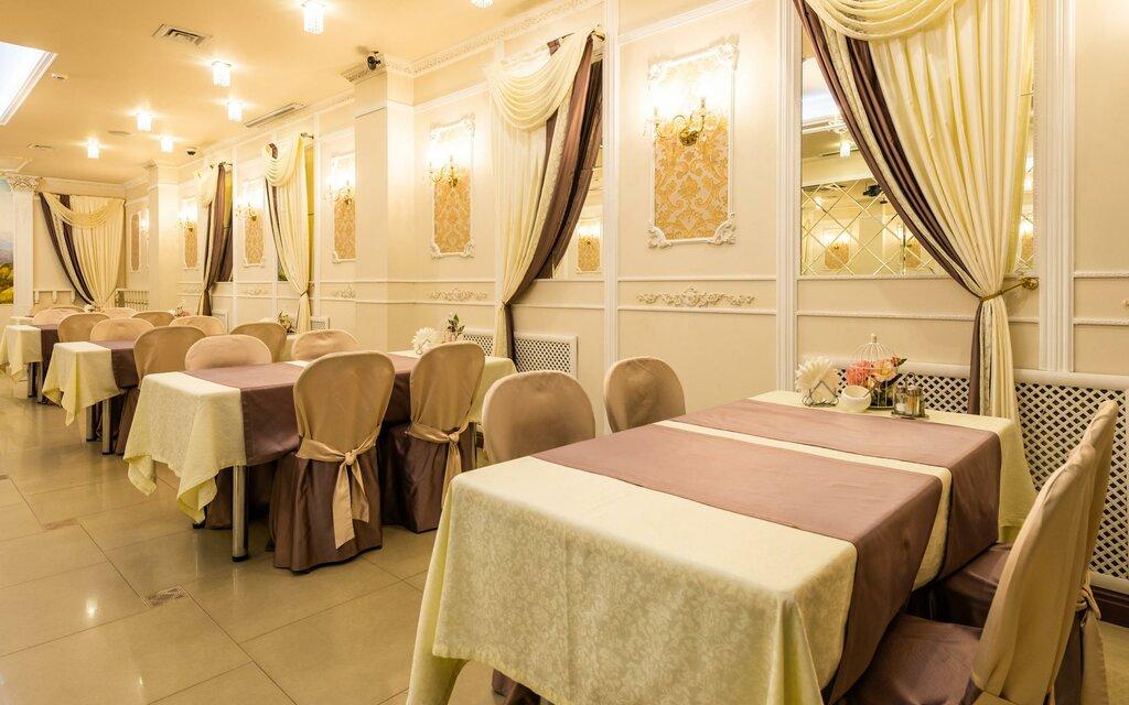 ресторан — Ресторан Островок счастья — Санкт-Петербург, фото №2