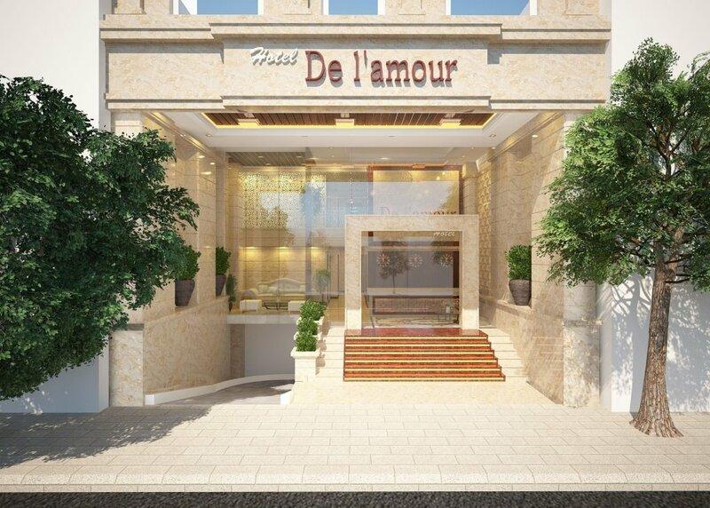 De Lamour Hotel