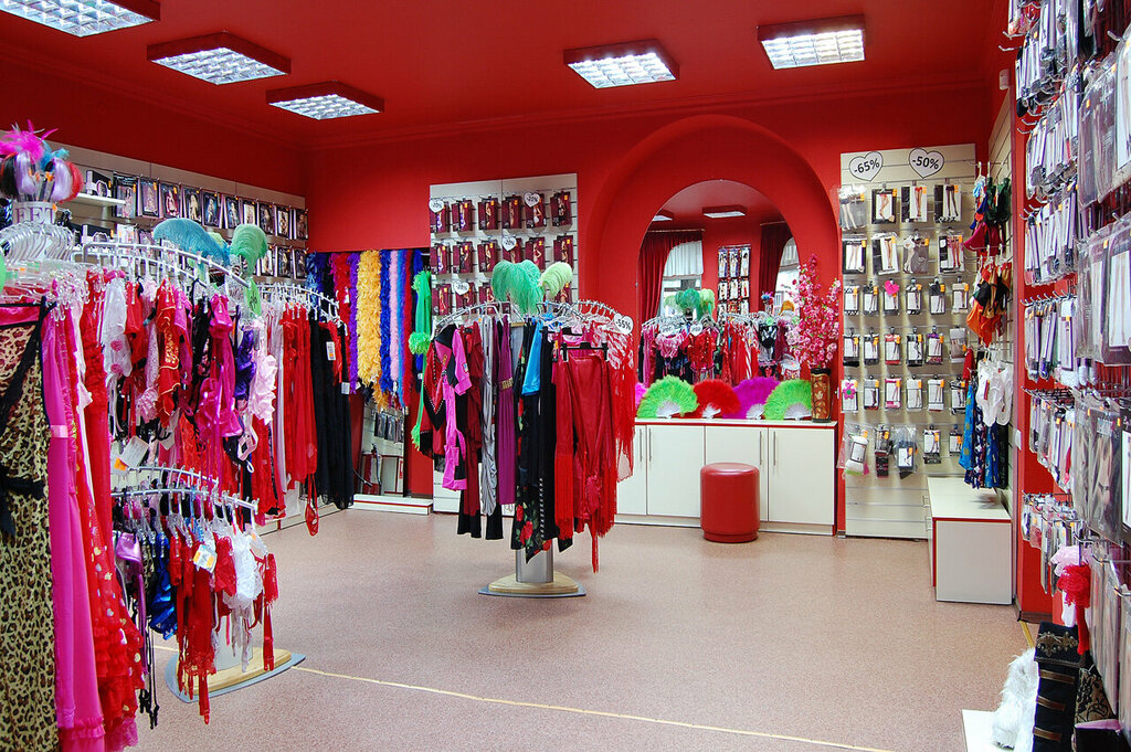 Sexy shop lecce